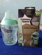 New tommee tippee