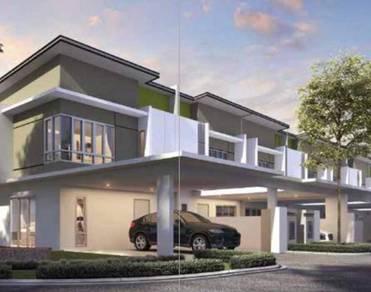 New Phase Cadena II 22X75 Negeri Sembilan
