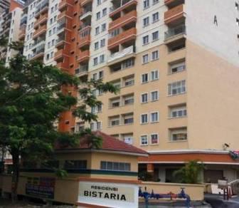 Residensi Bistaria Ampang Selangor