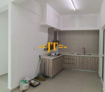 Solaria 1100sf Unfurnished With Kitchen Cabinet