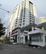 D'Zone D zone Condo Value to buy BRAND NEW 2 Car Park (CHEAPEST)