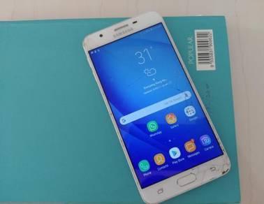 Samsung galaxy j7 prime (3gb ram)