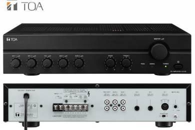 Amplifier a2120 as