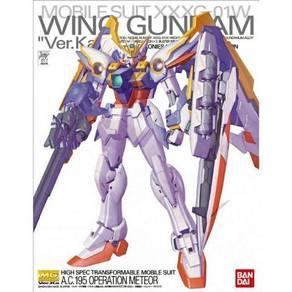 Wing gundam ver.k.a