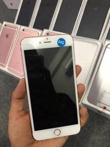 Iphone 6s 128gb promosi