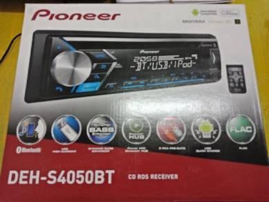 Pioneer Cd RDS Receiver