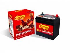 Century Marathoner Car Battery N70Z TOYOTA ISUZU