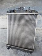 Radiator kenari kelisa turbo opti L8 japan