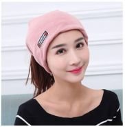 Multifunction Windproof Protection Confinement Hat