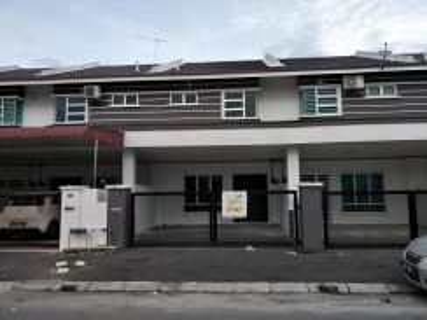 2 Storey Terrace House at Medan Pengkalan Mutiara, Ipoh