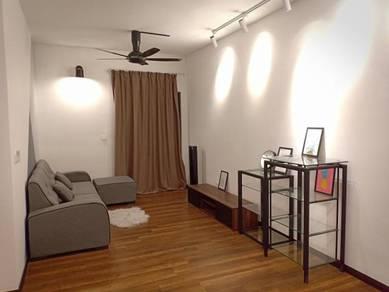 Maya Condo LIKAS | High Floor | 2 beds 2 baths