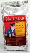 NATUREAL DOG FOOD LAMB And RICE 10KG