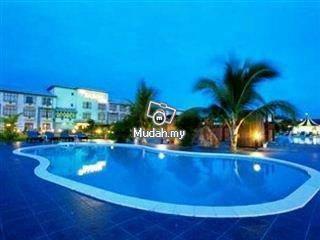 De Baron Resort Langkawi