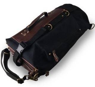 F0167 Multi-Purpose Crossbody Sling Bag Backpack