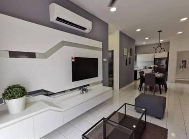 NEW HOT Condominium Apartment Melaka Tengah Bkt Serindit