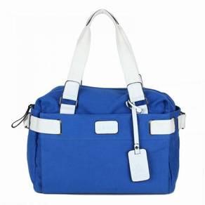 F50536 Retro Crossbody Porter Messenger Sling Bag