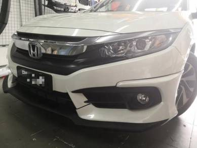 Honda civic fc ativus activus bodykit body kit abs