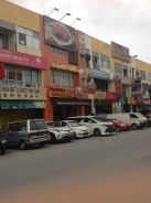 Mahkota Cheras, 2 Storey Shop for sale at Bandar Mahkota Cheras