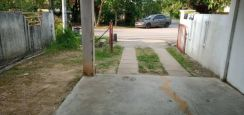 Facing Empty 2 storey house , BB , BS semarak 20x70 Bukit Rawang
