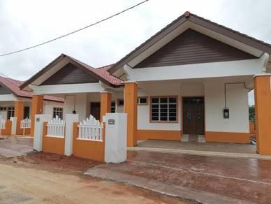 Rumah SEMI D CANTIK KG TOK JIRING Kuala Nerus