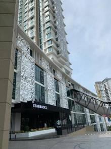 Shop Lot Shaftbury Alamanda Putrajaya