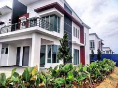 [GATED&GUARDED] MCO package CASH BACK up to RM 80K 2story 22x80