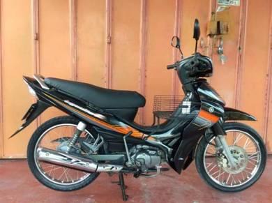 2010 Yamaha Lagenda 110Z 110 Cantik Enjin tiptop
