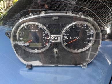 Meter Proton Saga BLM auto