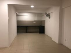 D'alpinia apartment, puchong for rent!