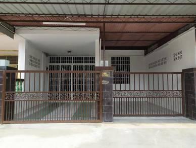 Fully renovated Malay lot terrace Taman Arked