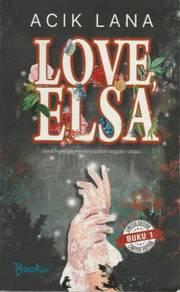 Love, Elsa