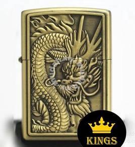 Zippo lighter dragon 1