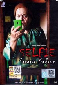 Malay Movie DVD Selfie Suara Kubur