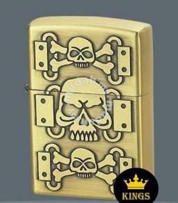 Zippo lighter SKULL 3