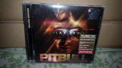 CD Pitbull - Planet Pit
