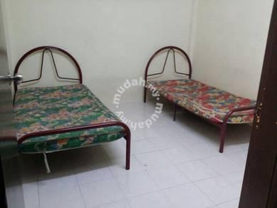 Bilik di Tmn Bachang Jaya, BACHANG