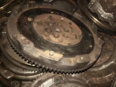 Flywheel vr4 turbo