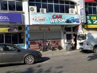 Kedai untuk disewa di  Alor Setar