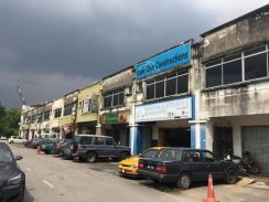 1st Floor Shop Office Taman Sentosa,Sungai Jelok, Kajang