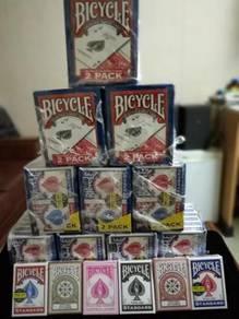 New 100% Original Bicycle Deck