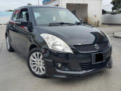 Used Suzuki Swift for sale