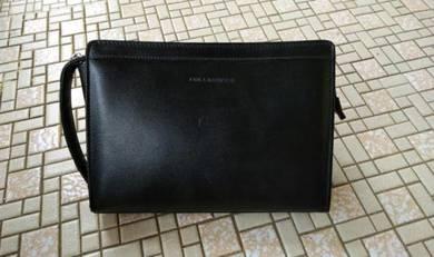 Clutch Bag Karl Lagefeld Bundle Ori Leather