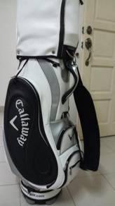 Golf Beg - Callaway Tour Cart Bag direct owner