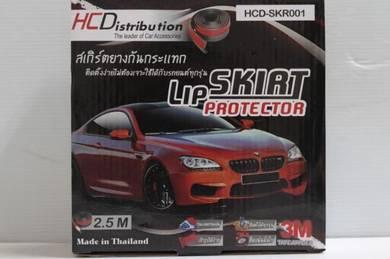 HCD Thailand Samurai Design For Bumper Rubber Lips