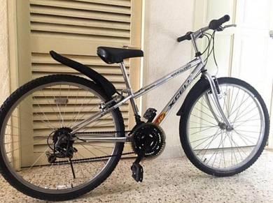 Basikal Di Seberang Jaya Xcell Brand Bicycle