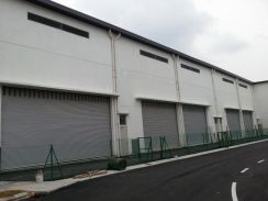 3 Storey Link Factory with Warehouse,Shah Alam