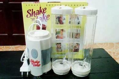 Sporty blender Juice (ShakeNTake)