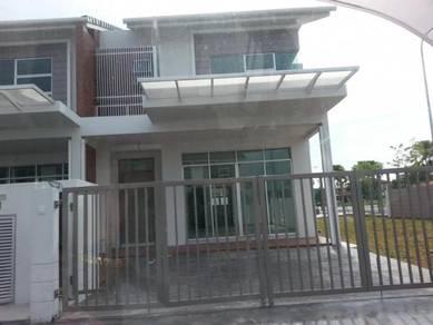 Rumah Kota Seriemas - Nilai