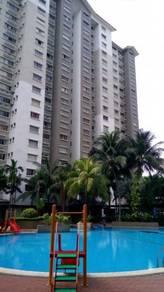 Ara Damansara, Pangsapuri Puncak Damansara