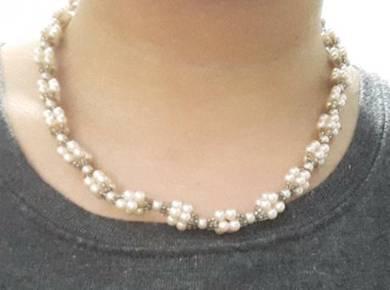 Vintage necklace 04